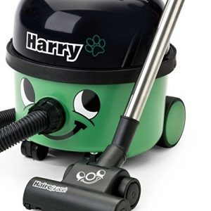 Harry Hairobrush