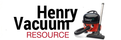 Henry Vacuum Resource