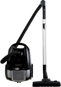 The Amazon Basics Vacuum Cleaner