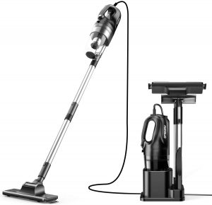 The Oneday Corded Handheld 2-in-1 Stick Vacuum