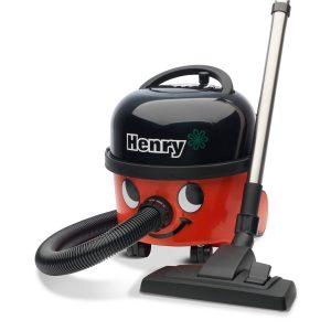 henry hoover machine