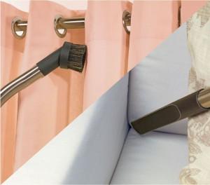Harry Vacuum Brushes